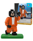 Tennessee Volunteers Mascot Limited Edition OYO Minifigure