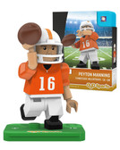 Tennessee Volunteers PEYTON MANNING College Legend Limited Edition OYO Minifigure