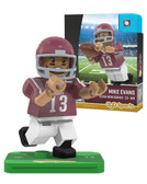 Texas A&M Aggies MIKE EVANS College Legend Limited Edition OYO Minifigure