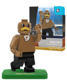 Texas Longhorns Mascot Limited Edition OYO Minifigure