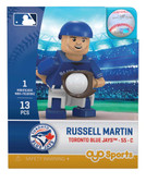 Toronto Blue Jays RUSSELL MARTIN Limited Edition OYO Minifigure