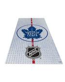 Toronto Maple Leafs 0 1 24X48 DISPLAY BRICK OYO Playset