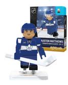 Toronto Maple Leafs AUSTON MATTHEWS Centenial Classic Limited Edition OYO Minifigure