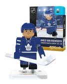 Toronto Maple Leafs JAMES VAN RIEMSDYK Home Uniform Limited Edition OYO Minifigure