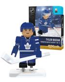 Toronto Maple Leafs TYLER BOZAK Home Uniform Limited Edition OYO Minifigure