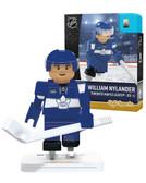 Toronto Maple Leafs WILLIAM NYLANDER Centennial Classic Limited Edition OYO Minifigure