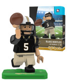 UCF Knights BLAKE BORTLES College Legend Limited Edition OYO Minifigure