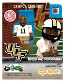 UCF Knights BRESHAD PERRIMAN College Legend Limited Edition OYO Minifigure