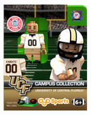 UCF Knights Campus Collection Collection Campus Series Limited Edition OYO Minifigure