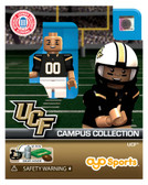 UCF Knights Campus Series Limited Edition OYO Minifigure