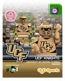 UCF Knights Mascot Limited Edition OYO Minifigure