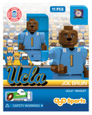 UCLA Bruins Mascot Limited Edition OYO Minifigure