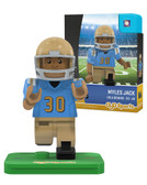 UCLA Bruins MYLES JACK College Legend Limited Edition OYO Minifigure