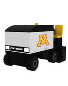 University of Minnesota Golden Gophers Hockey Zamboni Set OYO Playset