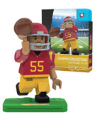 USC Trojans Campus Series Limited Edition OYO Minifigure