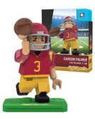USC Trojans CARSON PALMER College Legend Limited Edition OYO Minifigure