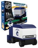 Vancouver Canucks N/A N/A Hockey Zamboni Set OYO Playset