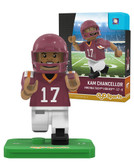 Virginia Tech Hokies KAM CHANCELLOR College Legend Limited Edition OYO Minifigure