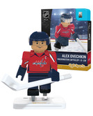 Washington Capitals ALEX OVECHKIN Home Uniform Limited Edition OYO Minifigure