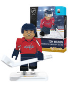 Washington Capitals TOM WILSON Home Uniform Limited Edition OYO Minifigure