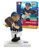 Washington Nationals MARK MELANCON Limited Edition OYO Minifigure