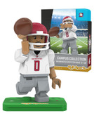 Washington State Cougars Campus Series Limited Edition OYO Minifigure