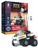 Washington Wizards 0 ATV OYO Playset