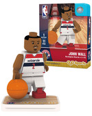 Washington Wizards JOHN WALL Home Uniform Limited Edition OYO Minifigure