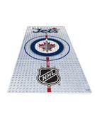 Winnipeg Jets 0 1 24X48 DISPLAY BRICK OYO Playset