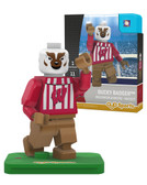 Wisconsin Badgers Mascot Limited Edition OYO Minifigure