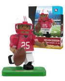 Wisconsin Badgers MELVIN GORDON College Legend Limited Edition OYO Minifigure
