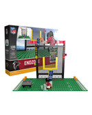 Endzone Set: Atlanta Falcons