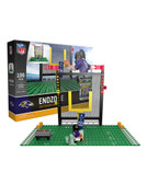 Endzone Set: Baltimore Ravens