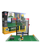 Endzone Set: Green Bay Packers