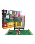 Endzone Set: Kansas City Chiefs