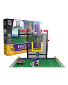 Endzone Set: Minnesota Vikings