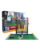 Endzone Set: New York Giants