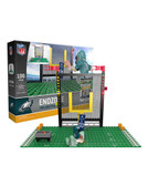 Endzone Set: Philadelphia Eagles