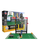 Endzone Set: Pittsburgh Steelers