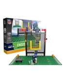 Endzone Set: Seattle Seahawks