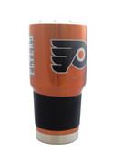 Philadelphia Flyers Travel Tumbler 30 oz. Ultra Flared Orange