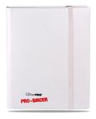 All Games All Teams PRO-Binder  9-Pocket  White