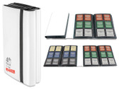 Ultra Pro 4-UP Playset White PRO-Binder