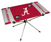 Alabama Crimson Tide Table Endzone Style