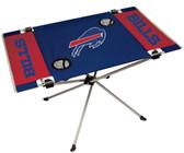 Buffalo Bills Table Endzone Style