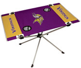 Minnesota Vikings Table Endzone Style