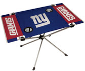 New York Giants Table Endzone Style