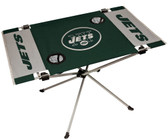 New York Jets Table Endzone Style