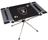 Oakland Raiders Table Endzone Style