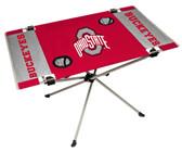 Ohio State Buckeyes Table Endzone Style